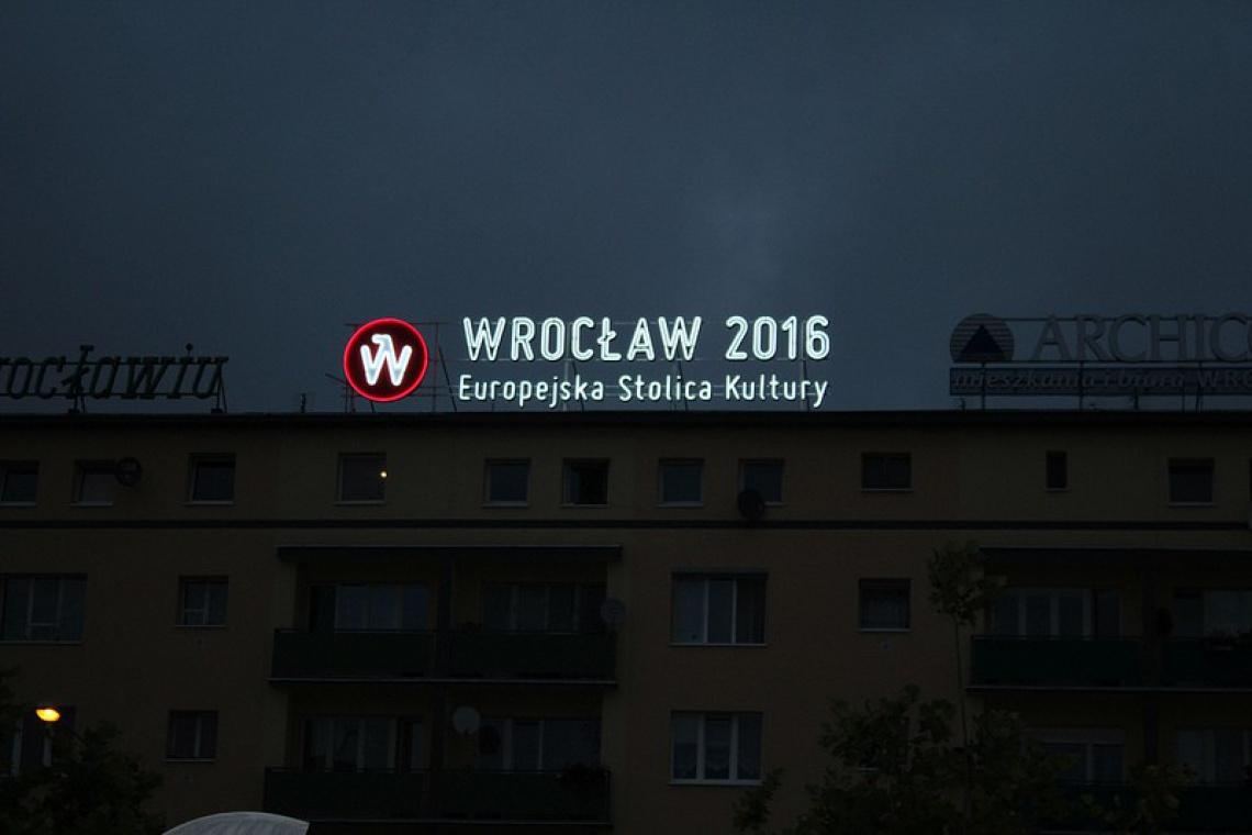 Mieszkańcy powinni współtworzyć architekturę Wrocławia