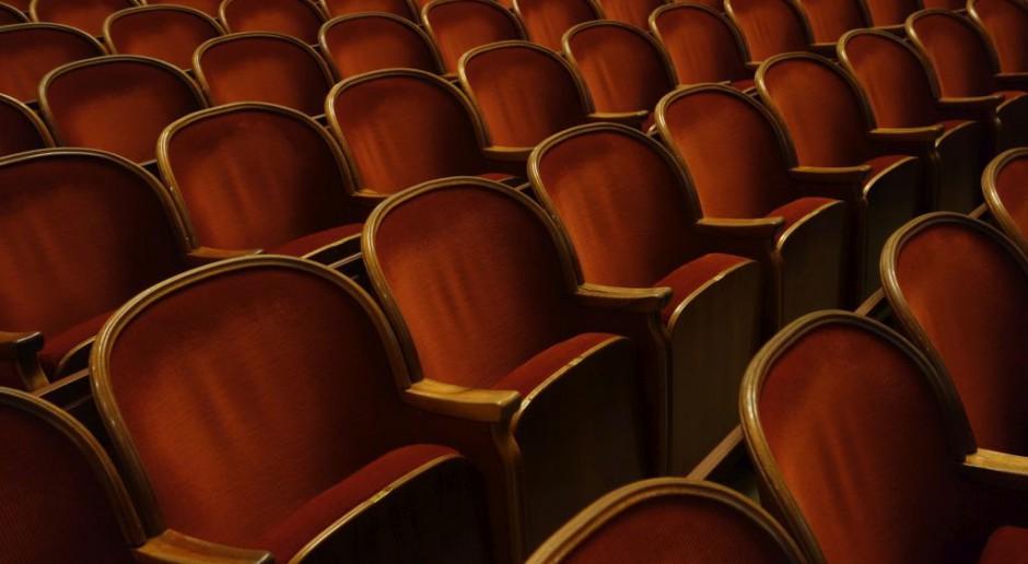 Plan modernizacji Teatru Wybrzeże