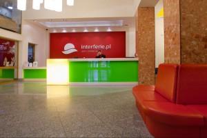Projekt rewitalizacji hotelu Interferie na finiszu