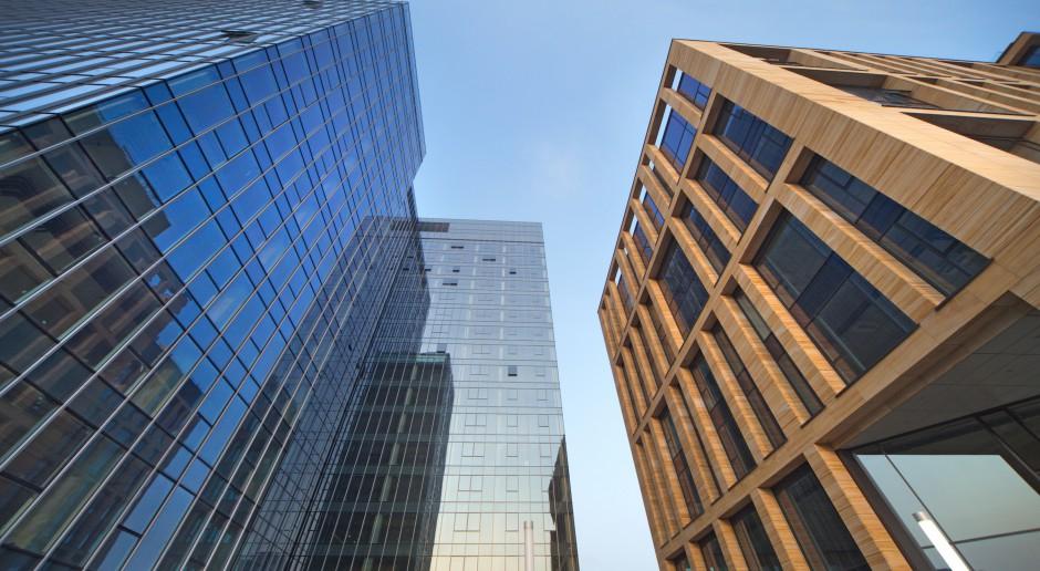 Gdański Business Center - projekt E&L Architects prawie gotowy