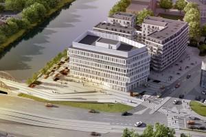 Zbigniew Maćków: Czerpię przyjemność z zawodu architekta. To moja pasja