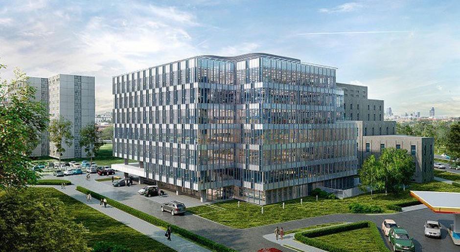 Sobieski Business Park - nowy projekt na warszawskim Mokotowie