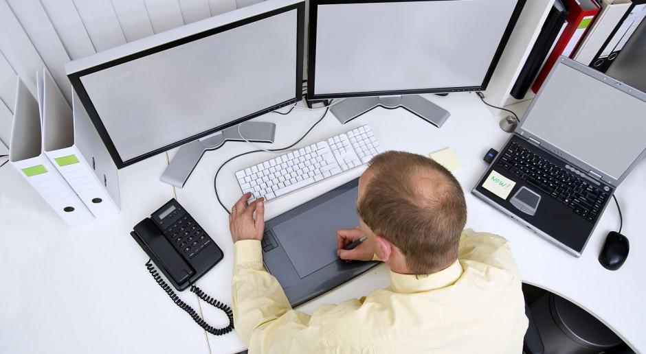 Efektywne biura to wciąż towar deficytowy