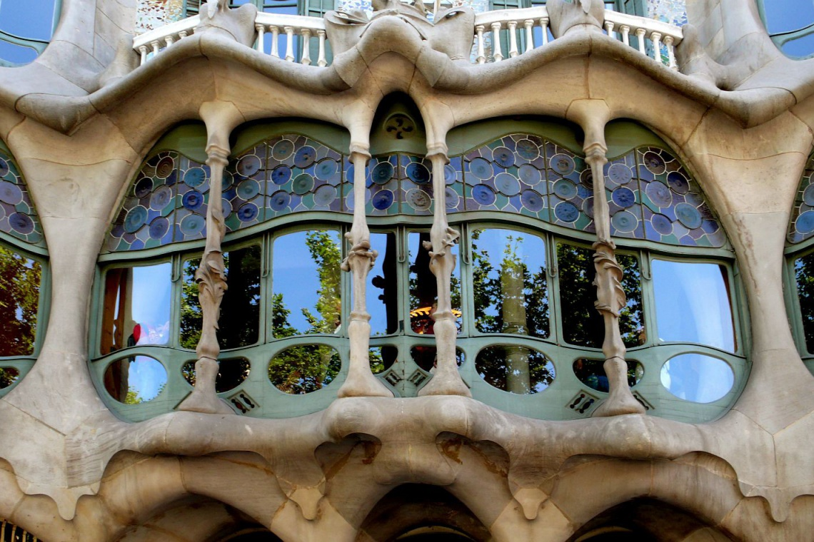 """Najlepszy """"ekosystem innowacji"""" w Barcelonie"""