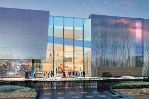 Galeria Wilanów połączy przestrzeń komercyjną z publiczną