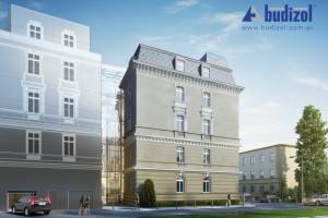 Renowacja zabytkowej kamienicy Branickich warta prawie 64 mln zł