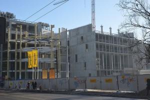 Lublin: Nowe inwestycje pomysłu pracowni Projekt