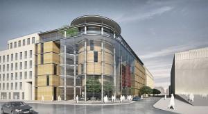 W Lublinie powstało nowoczesne centrum konferencyjne
