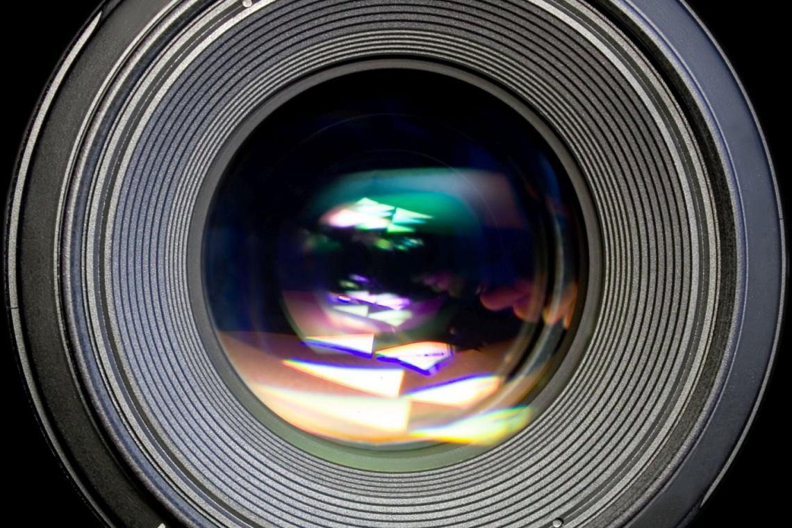 Dla pasjonatów fotografii - Człowiek w przestrzeni architektonicznej