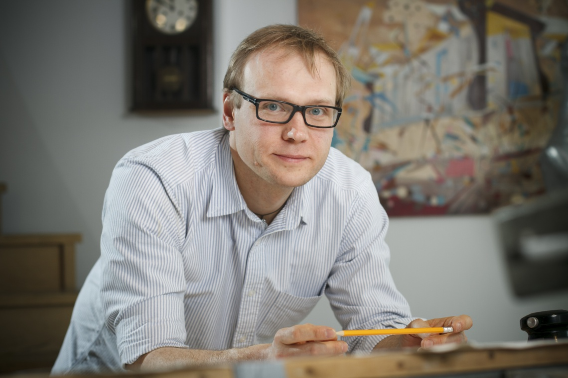 Sonda: Rok 2014 w polskiej architekturze ocenia Darek Gocławski