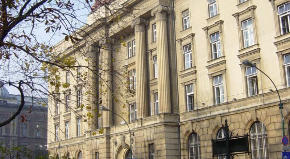 NBP przebuduje biurowiec według projektu Pas Projekt i Neologic