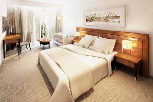 Pięciogwiazdkowy hotel w Ustce
