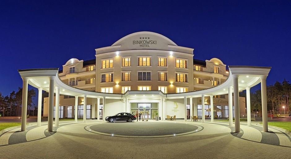 Spektakularna inwestycja hotelowa w Kielcach