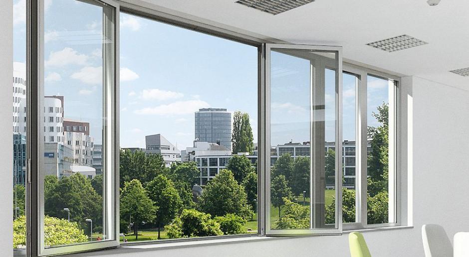 iF design award 2014 dla produktów Schüco