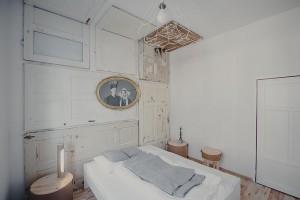 Każdy pokój inny - oryginalny hostel na Śląsku - ZDJĘCIA