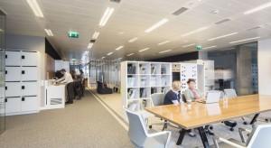 Najskuteczniejszy wabik na millenialsów? Komfortowe biuro