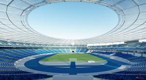 Murawa na Śląskim jeszcze bardziej zielona. Modernizacja stadionu coraz bliżej końca