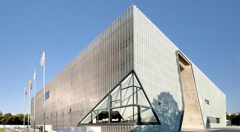 Fińska nagroda architektoniczna dla Muzeum Historii Żydów Polskich