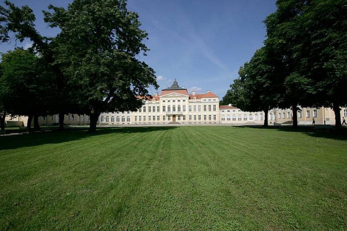 Będzie też muzeum dla dzieci w posiadłości rodu Raczyńskich