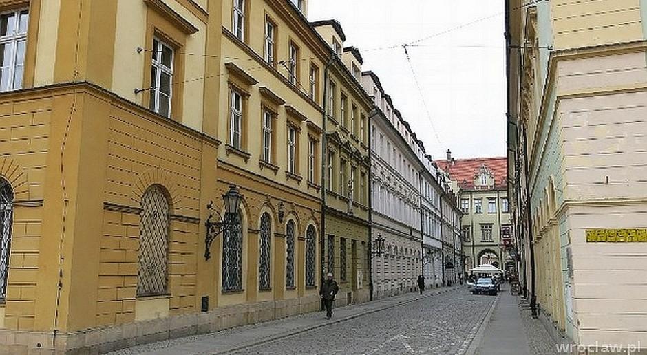 Wrocławskie Sukiennice czeka rewolucja