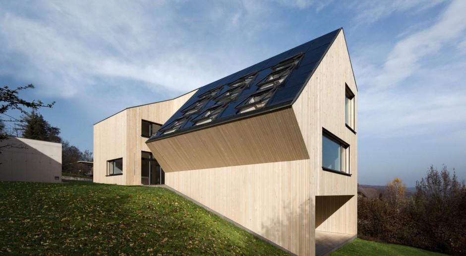 Energooszczędny dom - wiele zależy od projektu