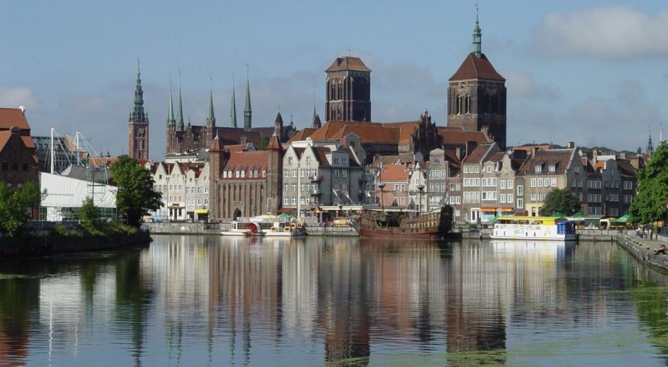 Gdańsk stawia na energooszczędne oświetlenie LED