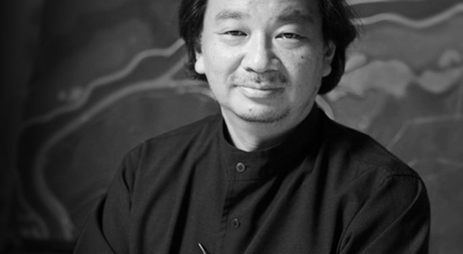 "Shigeru Ban laureatem ""architektonicznego Nobla"""