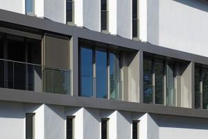 Elastyczna koncepcja architektoniczna – Hybrid House