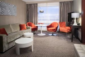 Kaczmarek Studio - to ich wybierają takie sieci hotelowe jak Marriott i Accor