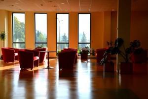 """Współczesna biblioteka nie jest """"świątynią nauki"""". To nowatorska i atrakcyjna przestrzeń"""