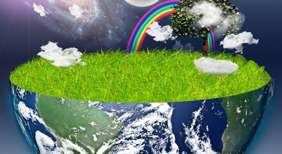 Ekologiczne zarządzanie centrum handlowym