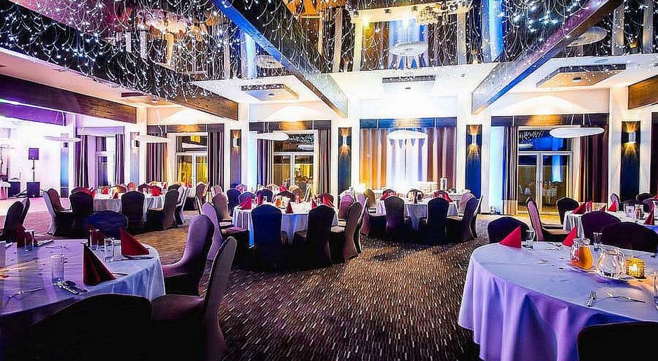 Najnowsze trendy w aranżacji Hotelu Diament Zabrze
