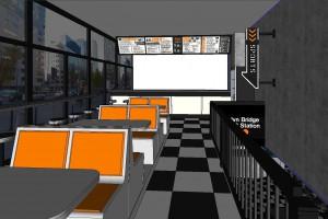 Jak wygląda proces projektowania restauracji