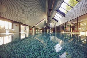 TOP 7 polskich hoteli z designerskimi basenami