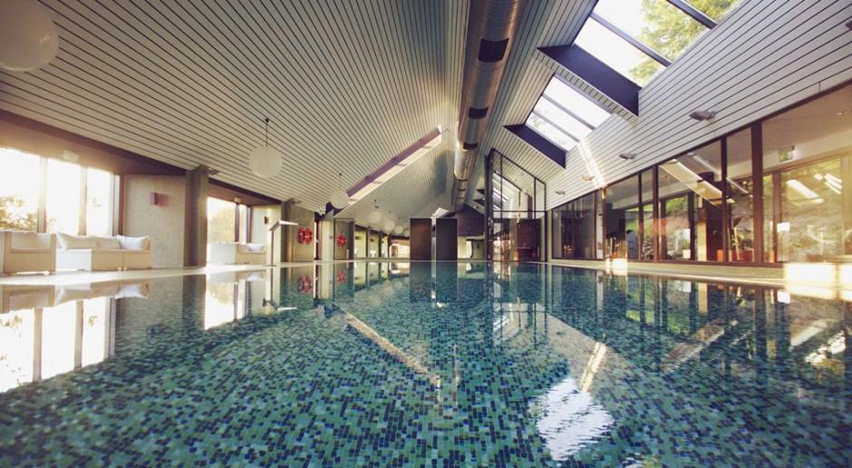 Architektura w zgodzie z naturą - Hotel Poziom 511