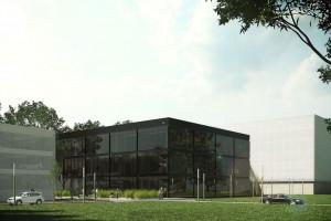 Jak będzie wyglądało laboratorium Cezamat - WIDEO