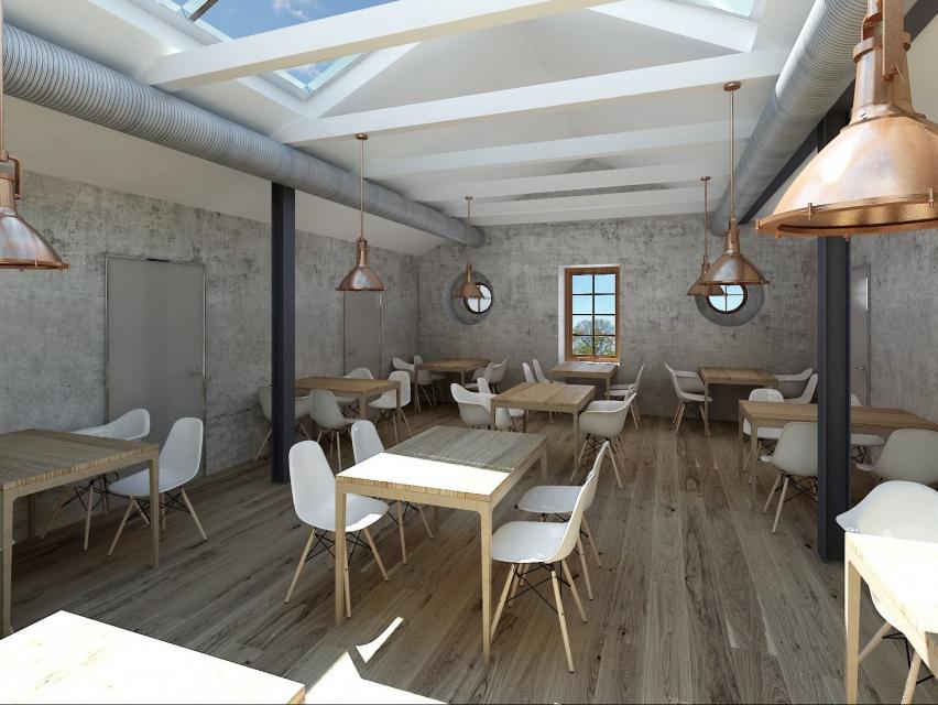 Znamy wykonawcę kolejnych czterech budynków w Centrum Praskim Koneser
