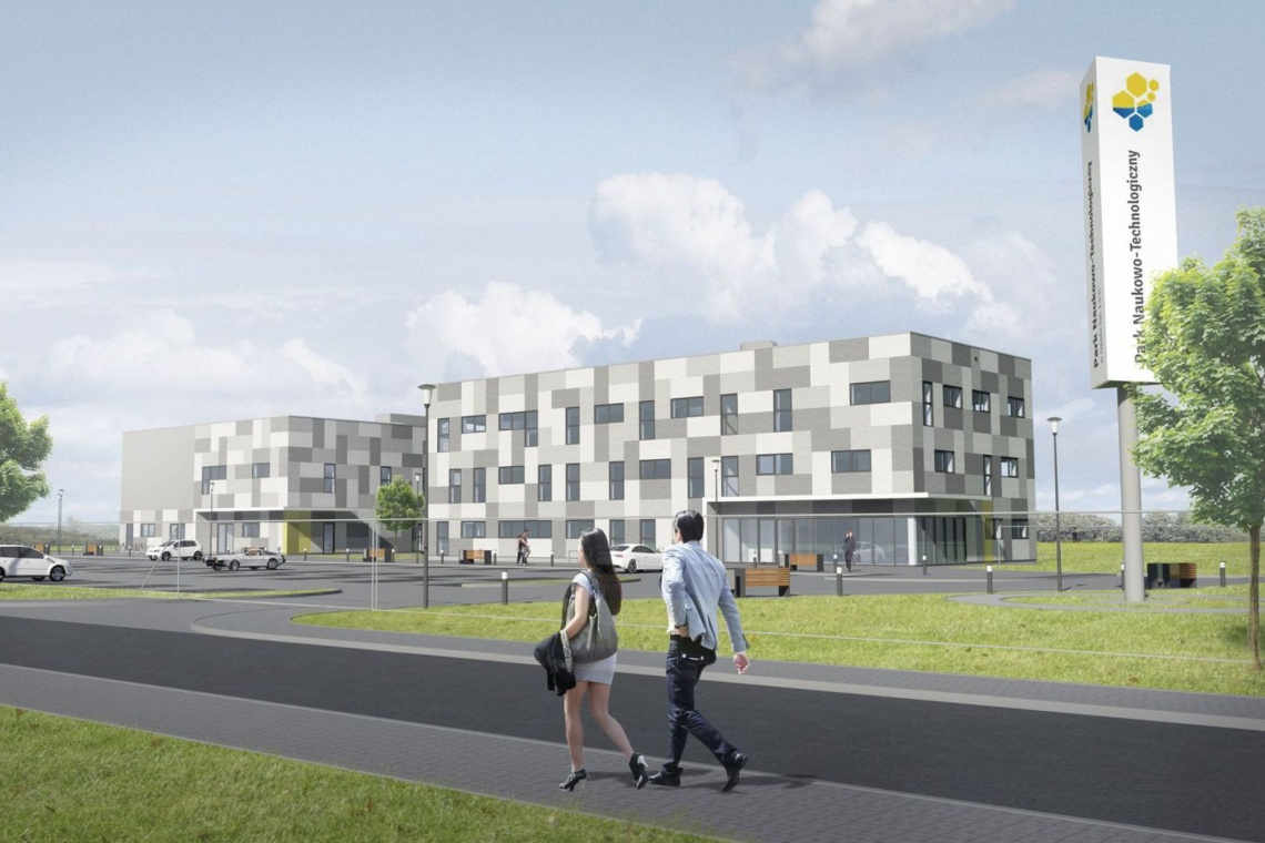 Ten projekt będzie kształtował nową przestrzeń Opola