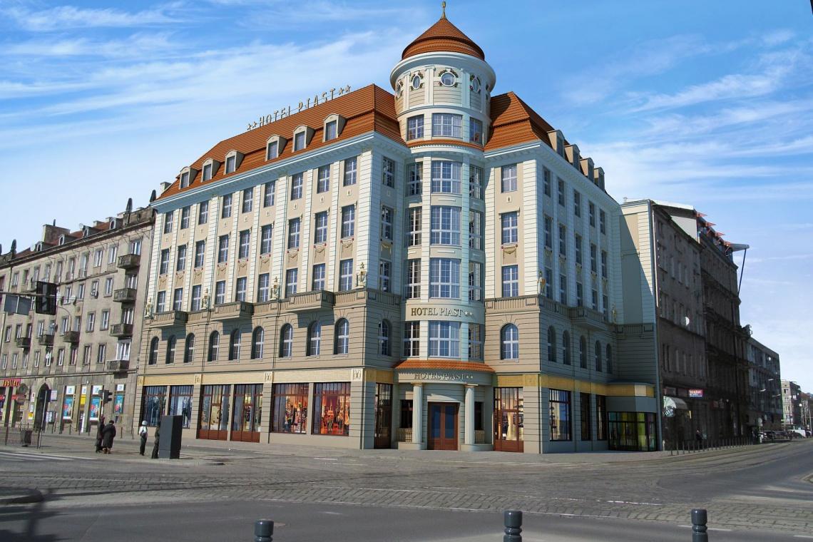 Zrewitalizowane obiekty dodadzą blasku Wrocławiowi