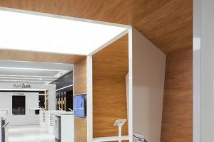 Pierwszy tego typu multimedialny salon w Polsce