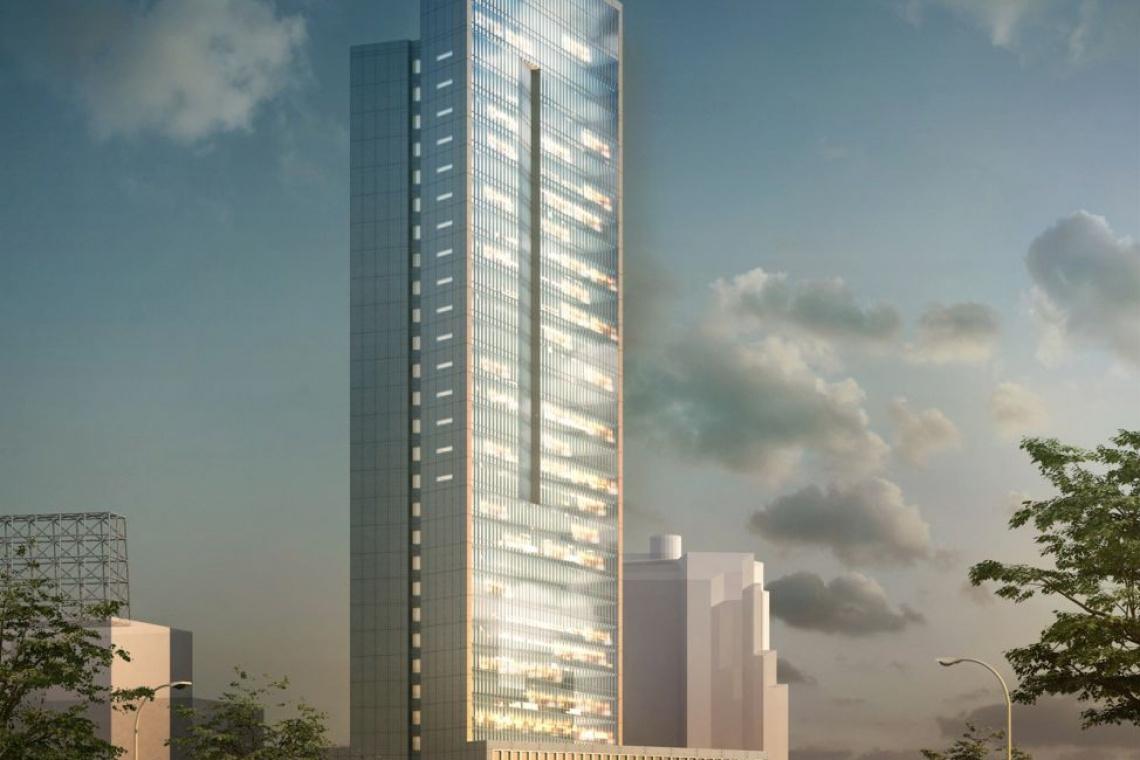 Architektura Nowego Jorku się zmienia