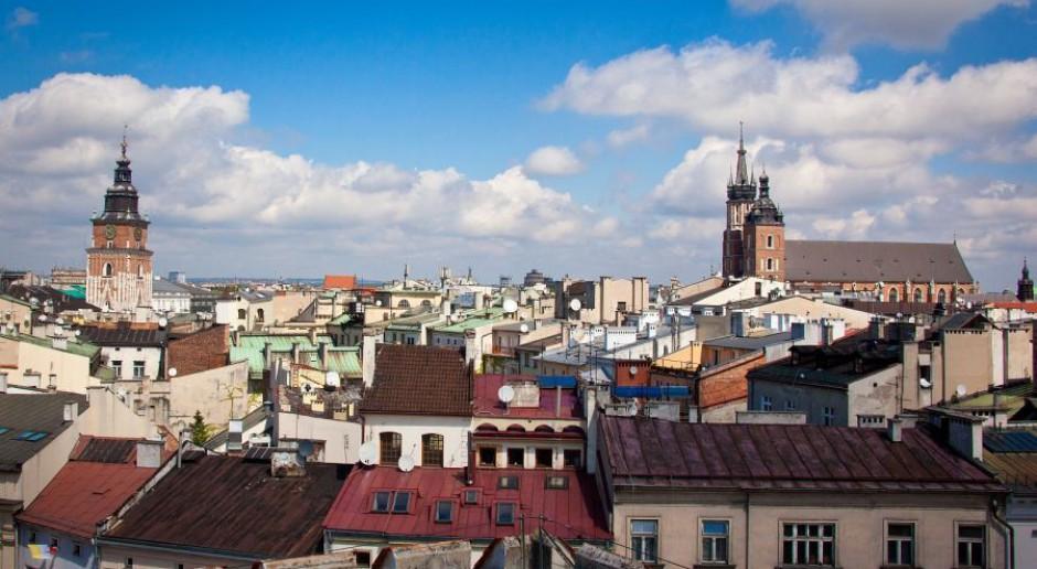 Są kolejne plany zagospodarowania dla Krakowa