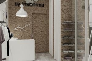 Skandynawski design salonów By Insomnia