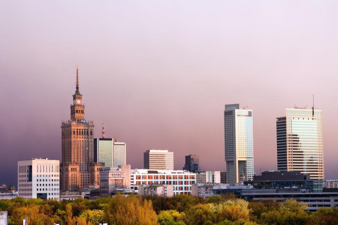 Metro redefiniuje tereny na Woli i Pradze, a jak wpływa na inwestycje komercyjne?