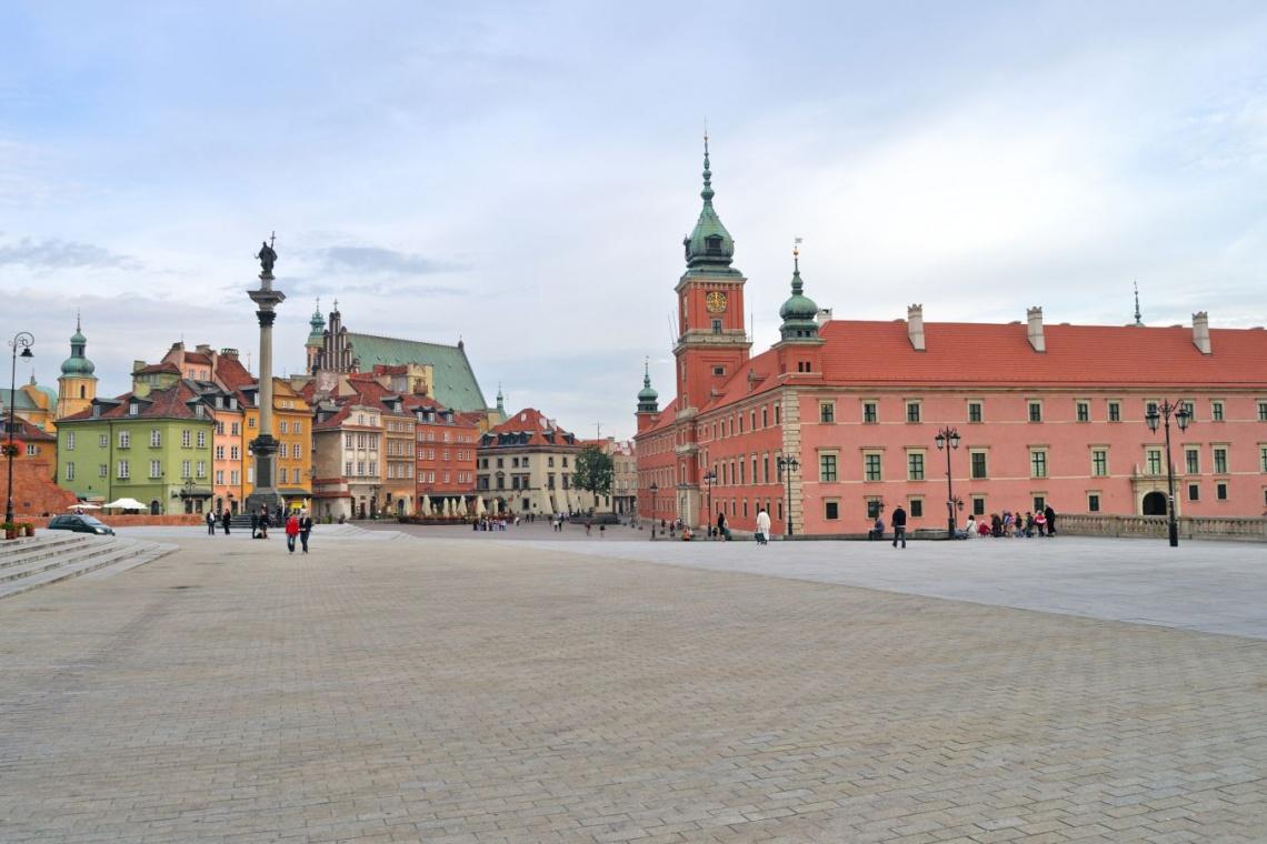 Dysfunkcja estetyczno-przestrzenna w polskiej przestrzeni publicznej