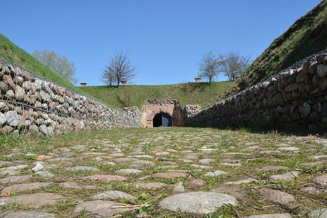 Fort Włochy stanie się terenem rekreacyjnym