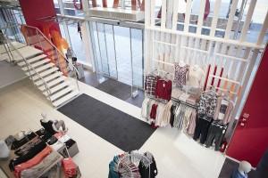 Flagowy salon marki w nowej odsłonie
