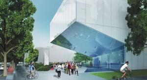 Gdyńskie Centrum Filmowe oficjalnie otwarte
