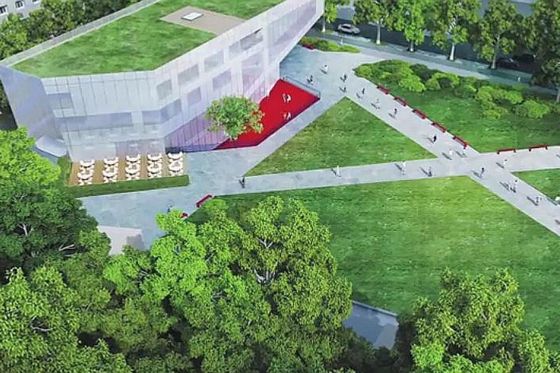 Zbliża się wielkie otwarcie nowej przestrzeni publicznej w Gdyni