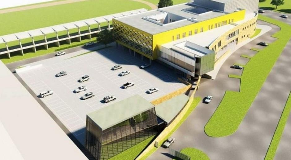 Centrum Dziedzictwa Kulturowego z wizją Kontrapunkt V-Projekt